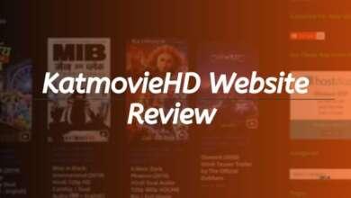 KatmovieHD website