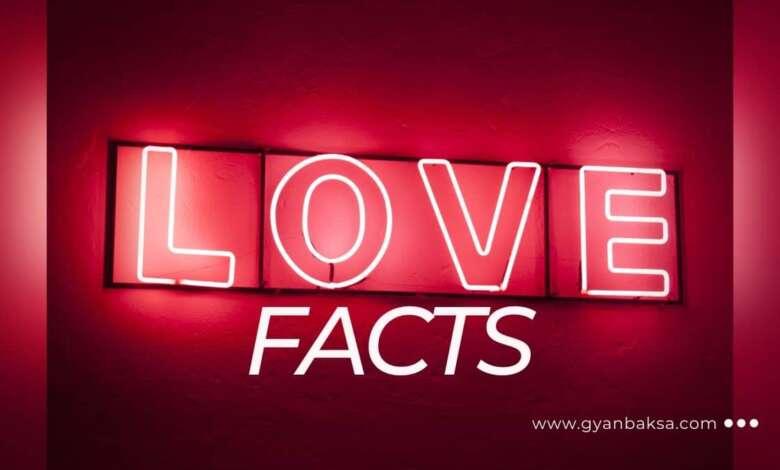 Photo of प्यार के बारे में 31 मनोवैज्ञानिक तथ्य जो आपको प्यार का मतलब समझाएंगे