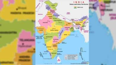 States in India