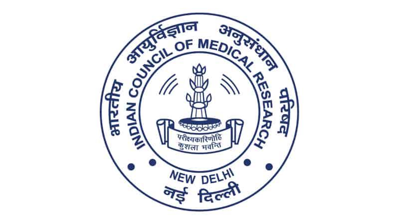 Full form of ICMR