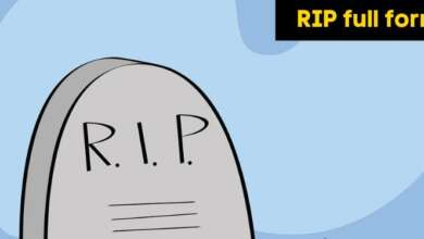 what is rip full form in hindi