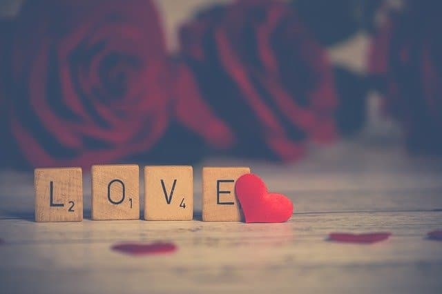 full form of love