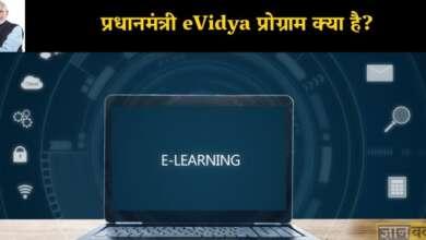 PM eVidya Program (Diksha.gov.in)