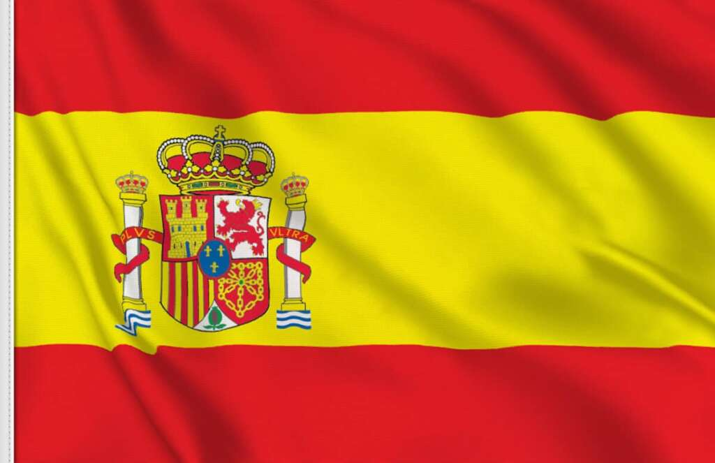 Spain Flag: Overview of Spain in Hindi