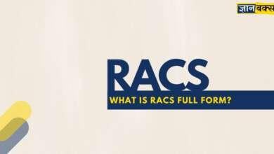 RACS Full Form